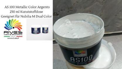 Argento. 250ml