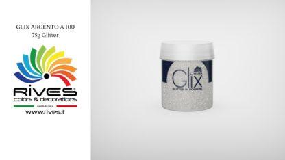 Glix Argento A 100