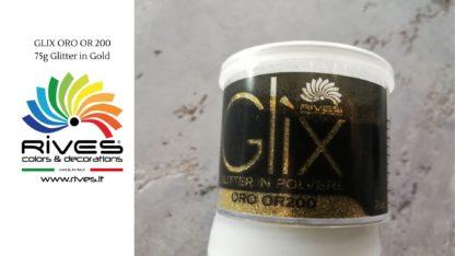 Glix Oro OR 200