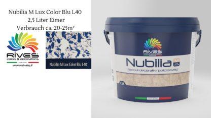 Blu L40. 2,5L