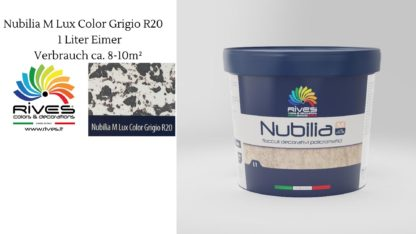 Grigio R20. 1L