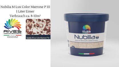 Marrone P10. 1L