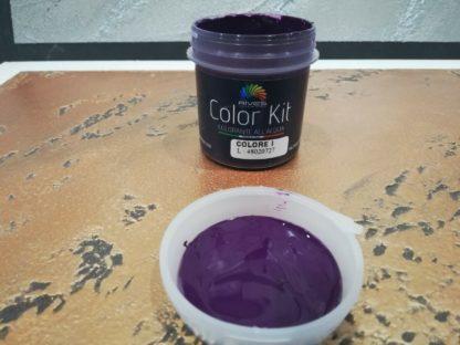 Color I