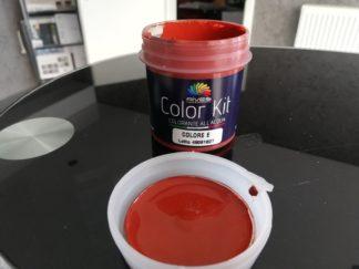 Color E