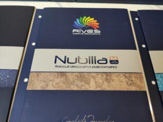 Nubilia M Lux Color