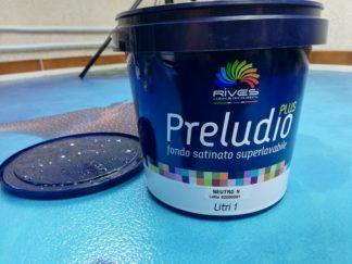 Preludio Plus Neutro 00